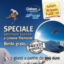 Dal 3 Marzo torna la grande promozione Hotel+Skipass a partire da199€