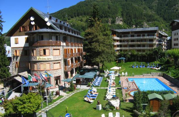 Grand Hotel Principe ****