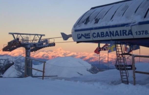 Gennaio 2013: impianti di Limone Piemonte aperti!