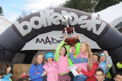 BOTTERO SKI CUP 16.03.2014